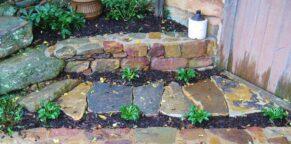 Charlottesville Landscaping Stone