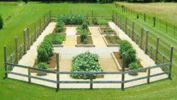 Garden Supply near Charlottesville