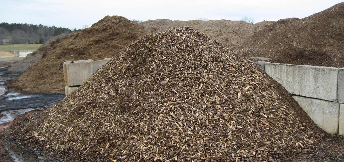 Pine Nuggets Lings Bark Mulch