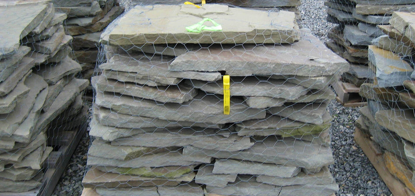 Charlottesville Stone and Landscape Materials - Decorative Wall ...