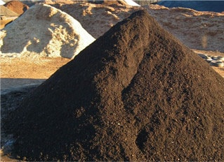 Compost - Charlottesville Va