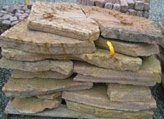 Garden & Patio Stones
