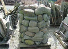 Water Garden Rocks